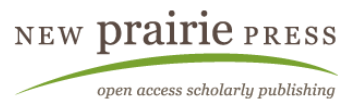 Logo for New Prairie Press