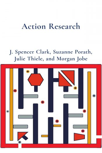 Cover image for Action Research