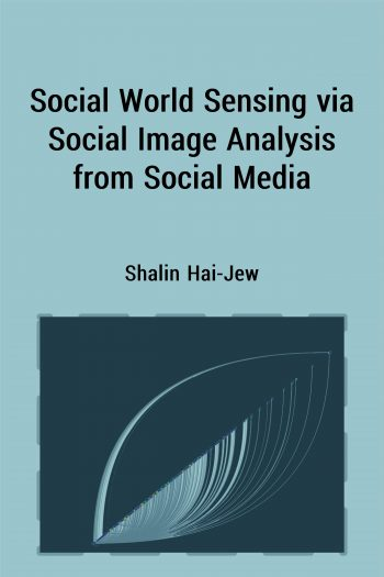 Cover image for Social World Sensing via Social Image Analysis from Social Media