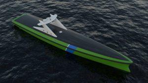 Sea Machines USV Concept