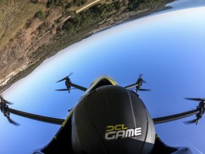 """""""Big Drone"""" by DCL"""