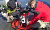 Drones for Organ Transport